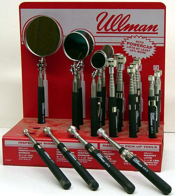 Ullman - Alamo Welding Supply Company